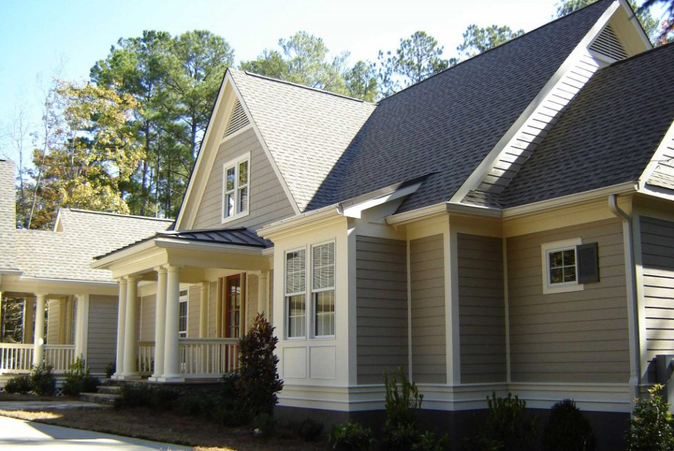North Carolina Home builders