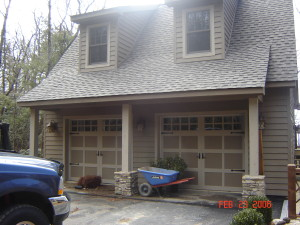 Cashiers NC home builders