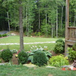 Landscaping Highlands NC 2