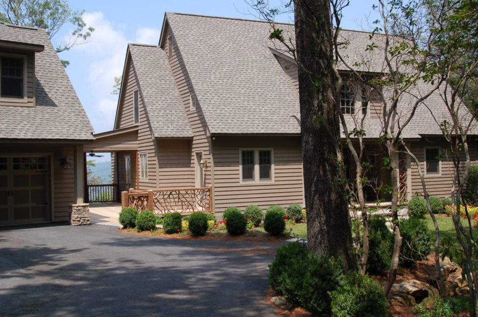 Custom Home Builders in North Carolina