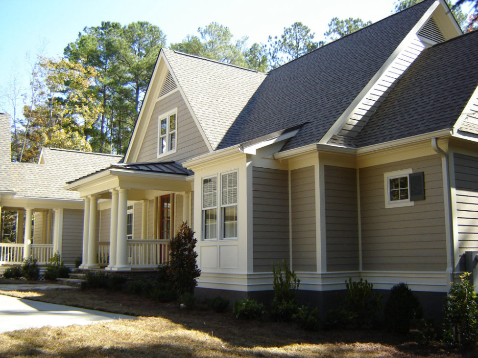 Custom Home Builders in Highlands North Carolina
