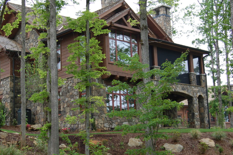 Custom Home Builders in North Carolina